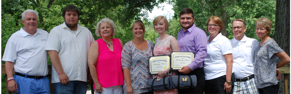 Providing Scholarships to Deserving Students