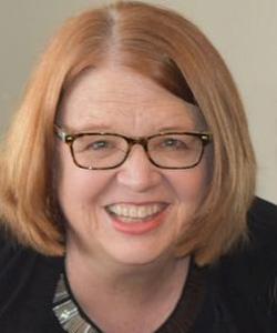 Julie Paas
