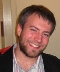 Justin Sedlecky