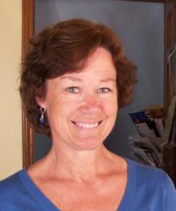 Patty Patterson