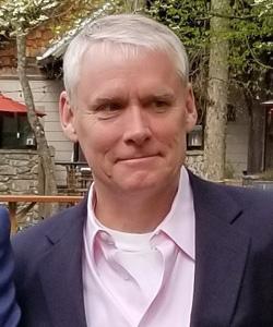 Charles Lunn