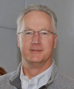 Pete Daukss